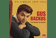 Gus Backus - Der Mann Im Mond - Die Singles 1959-1972 [CD]