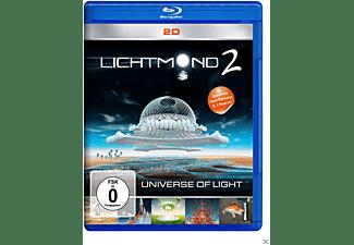 Lichtmond 2 - Universe of Light  - (Blu-ray)