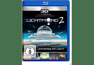 Lichtmond 2 - Universe of Light  - (3D Blu-ray)