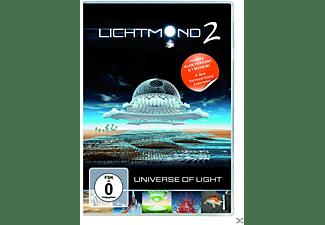 Lichtmond 2 - Universe of Light  - (DVD)