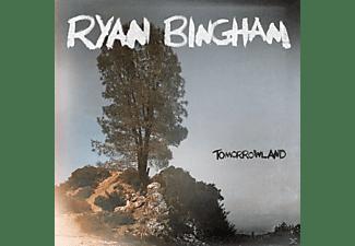 Ryan Bingham - Tomorrowland  - (CD)