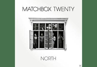Matchbox Twenty - North  - (CD)