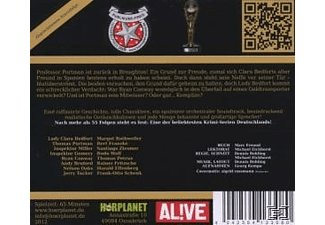 Lady Bedfort - Die Stimme des Zweifels (56)  - (CD)