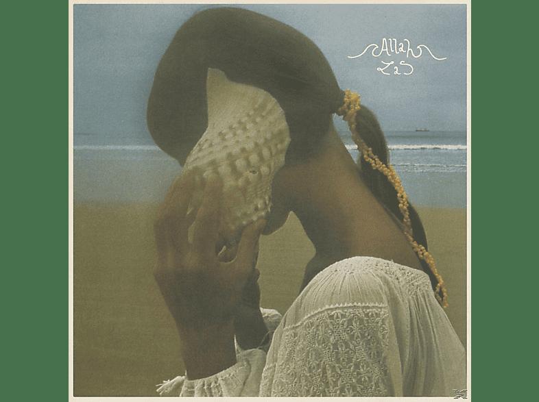 Allah-Las - Allah-Las [CD]