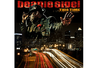 Beanie Sigel - This Time - (CD)