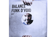 Mixed By Funk Dvoi - Balance 22 [CD]
