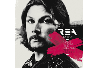 Rea Garvey - CAN T STAND THE SILENCE-THE ENCORE - (CD)