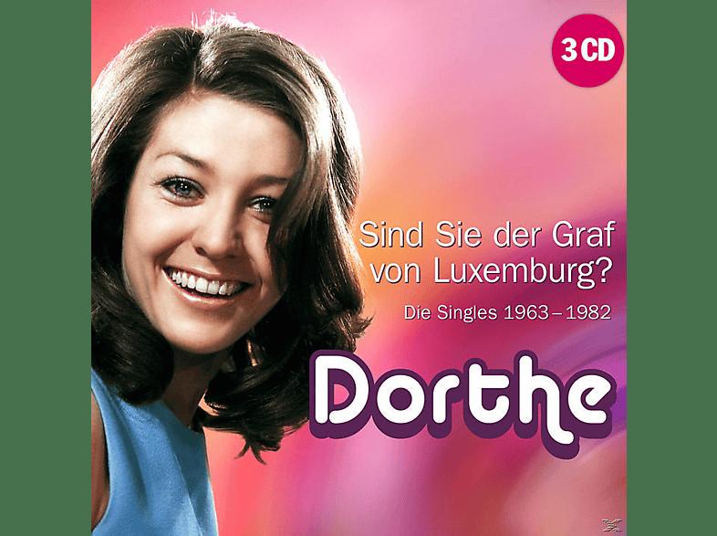 Dorthe - Sind Sie Der Graf Von Luxemburg? Die Singles 1963-1982 [CD]