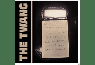The Twang - 10.20  - (CD)