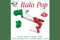 VARIOUS - Diamonds - Italo Pop [CD]