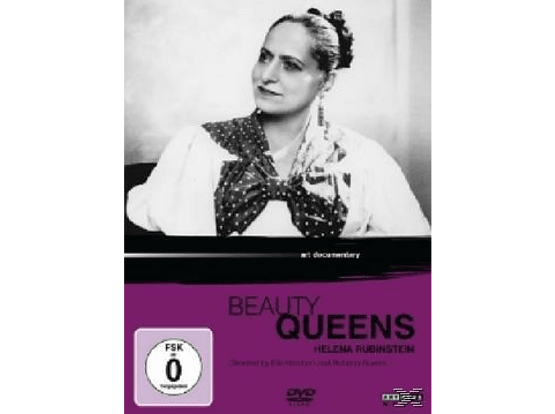 Various - Beauty Queens - Helena Rubinstein [DVD]