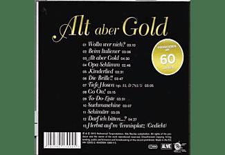 Helmut B. - Alt Aber Gold  - (CD)