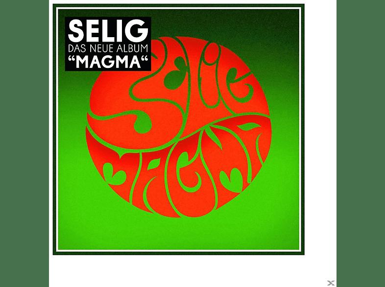 Selig - MAGMA [CD]