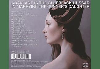 Adam Ant - Adam Ant Is The Blueblack Hussar  - (CD)