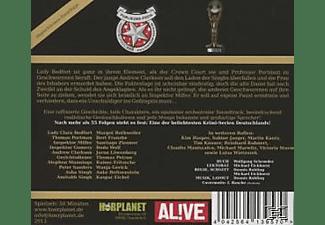 Lady Bedfort - Die elf Geschworenen (60)  - (CD)