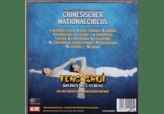 Konstantin Wecker - Chinesischer Nationalcircus Un  - (CD)