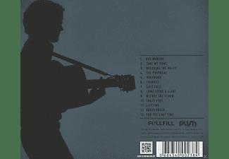 Jack Savoretti - Before The Storm  - (CD)