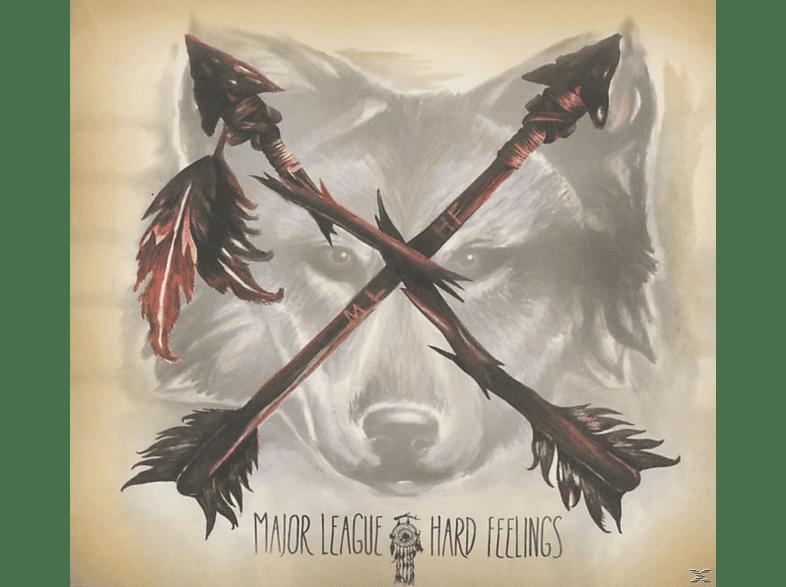 Major League - Hard Feelings [CD]