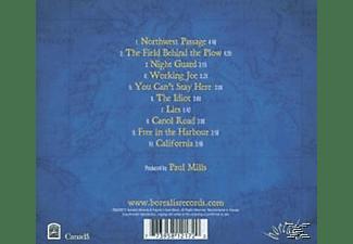 Stan Rogers - Northwest Passage  - (CD)