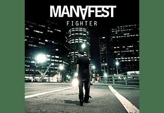 Manafest - Fighter  - (CD)
