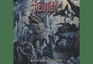 Requiem - Within Darkened Disorder  - (CD)