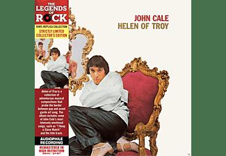 John Cale - Helen Of Troy - LTD Vinyl Replica  - (CD)