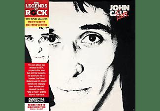 John Cale - Fear - LTD Vinyl Replica  - (CD)