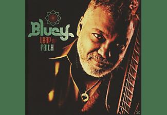 Bluey - Leap Of Faith  - (CD)