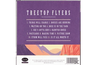 Treetop Flyers - The Mountain Moves [CD]