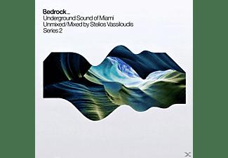 VARIOUS - Underground Sound Of Miami: Series 2  - (CD)