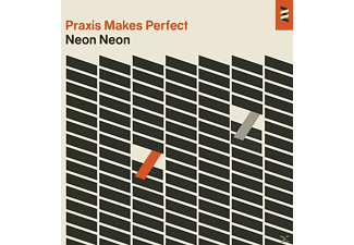 Neon Neon - PRAXIS MAKES PERFECT  - (Vinyl)