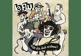 Le Fly - Grüß Dich Doch Erst Mal!  - (CD)