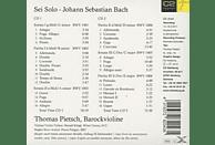 Thomas Pietsch - Sei Solo [CD]