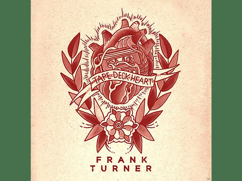 Frank Turner - TAPE DECK HEART [CD]