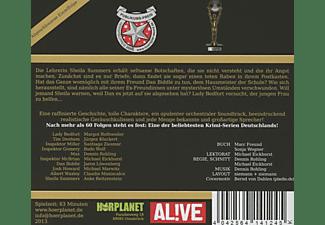 Lady Bedfort 65: Die Mördergrube  - (CD)