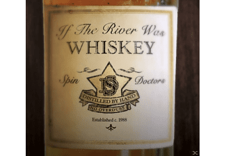 Spin Doctors - If The River Was Whiskey  - (CD)