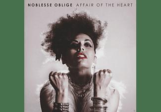 Noblesse Oblige - Affair Of The Heart  - (CD)