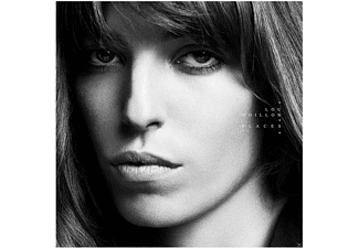 Lou Doillon - Places  - (CD)