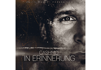 Cashmo - In Erinnerung  - (CD)