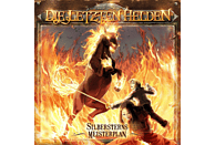 Die Letzten Helden - Silbersterns Meisterplan - (MP3-CD)
