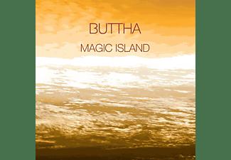 Buttha - Magic Island  - (CD)