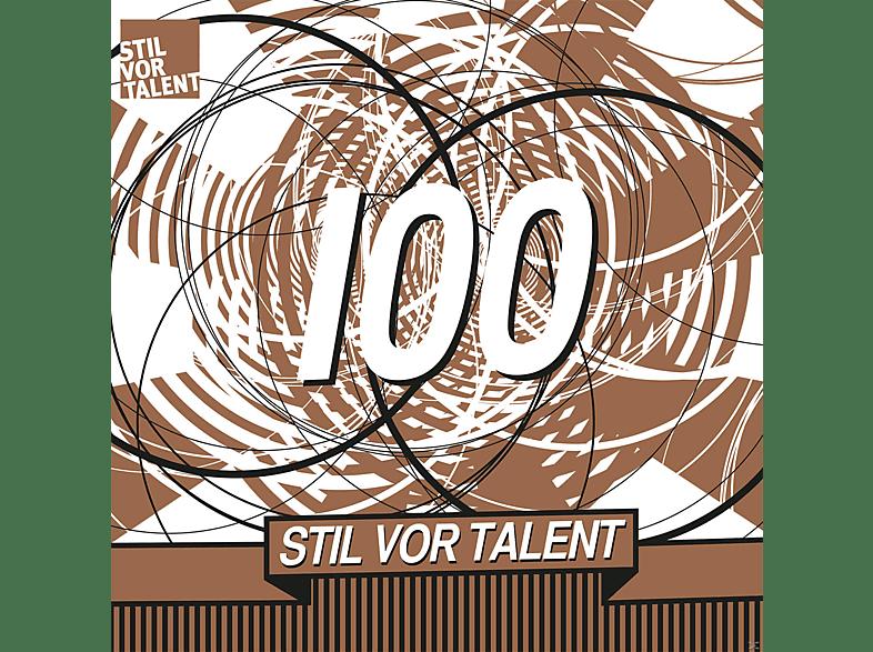 VARIOUS - Stil Vor Talent 100 [CD]