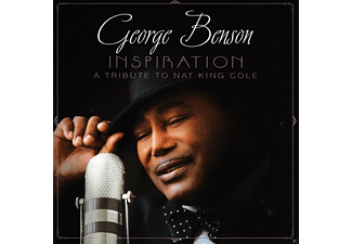 George Benson - Inspiration - A Tribute To Nat King Cole - (CD)