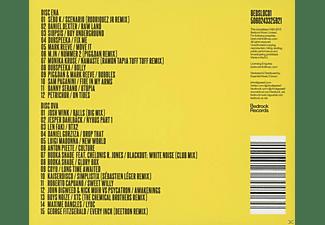 VARIOUS, Sasha & John Digweed - John Digweed Live In Slovenia  - (CD)
