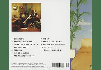Mood Rings - VPI Harmony  - (CD)