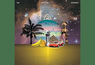 The Eclectic Moniker - The Eclectic Moniker  - (CD)