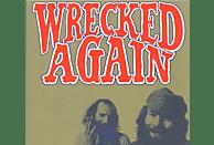 Michael Chapman - Wrecked Again [CD]