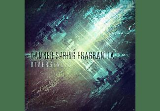 Damned Spring Fragrantia - Divergences  - (CD)