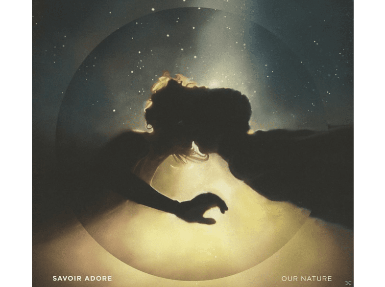 Savoir Adore - Our Nature [CD]