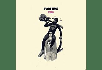 Part Time - PDA  - (CD)